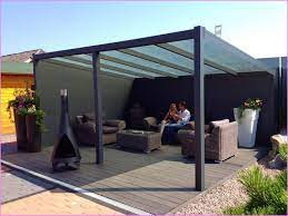outdoor canopy designs