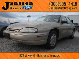 Chevrolet Lumina In Nebraska For Sale ▷ Used Cars On Buysellsearch