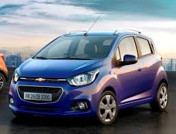 new car launched by chevrolet in india292HMYk