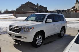 2011 Toyota Land Cruiser - Overview - CarGurus