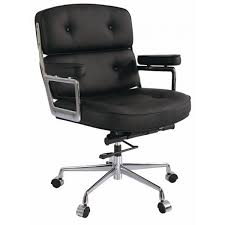 Eames office chair replica Beautiful Office Glicks Furniture Eames Office Work Chair Replica