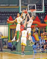 Northern Michigan University Wildcats men's basketball team set to tip off  with new coaches, without GLIAC's top 2 scorers | News, Sports, Jobs - The  Mining Journal
