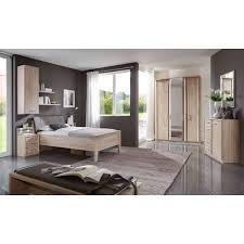 Masano Schlafzimmer Eiche Sägerau Nachbildung Ca 180 X 200 Cm