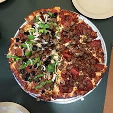 round table pizza in la canada flintridge ca