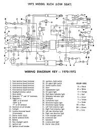 harley diagrams and manuals Basic Electrical Wiring Diagrams Knucklehead Wiring Diagram #24