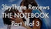 the notebook movie review 5 27