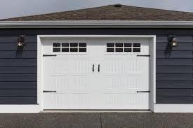 8 foot tall garage door photos wall and tinfishclematis