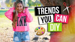 top trends you can diy laurdiy