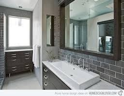 gray bathroom designs. Modern Bathroom Gray Designs