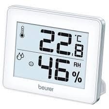 Стоит ли покупать Метеостанция <b>Beurer HM</b> 16? Отзывы на ...
