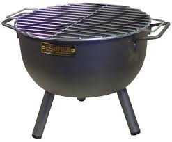 round table barbecue 30 cm