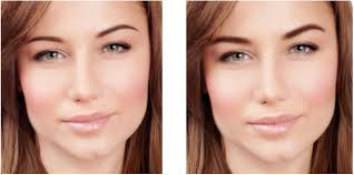 makeup for heart shaped faces 06