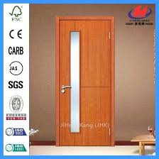 office door designs. Office Double Doors Swing Door With Frosted Glass Panel Shatterproof . Designs