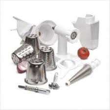 kitchenaid mixer attachments slicer. new kitchenaid fppa mixer attachment pack for 4.5-5-6 and 7 quart stand kitchenaid attachments slicer
