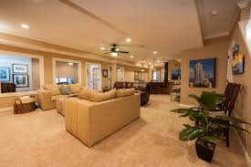 home office in basement. space planning is the key to a successful basement remodel contemporary home office in c