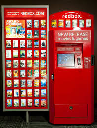 Who Makes Redbox Vending Machines Inspiration Coinstar Ventures Beyond Its Redbox Success The New York Times