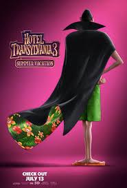 Hotel Transylvania 3: Monstruos de vacaciones (2018)
