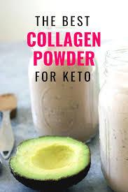 Best <b>Collagen</b> Powder for <b>Keto</b> + How to Use <b>Collagen</b>   <b>Collagen</b> ...