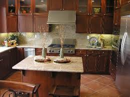 Beautiful Kitchen Backsplash How To Create Cheap Kitchen Backsplash With Limited Budget