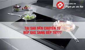 Chuyên Thay Mặt Kính Bếp Điện Từ Hồng Ngoại Chính Hãng Giá Rẻ - Home