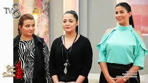 Tv8 - Haftanın Finalinde Beklenmedik İsim!   Doya Doya Moda 110. Bölüm    F