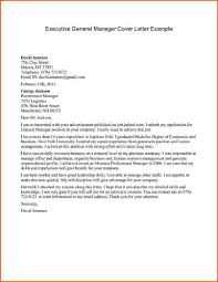 27 Restaurant General Manager Cover Letter Food Service Cover