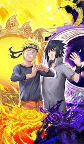 Naruto - Sasuke BG [Ultimate Ninja Blazing] by Maxiuchiha22 on DeviantArt