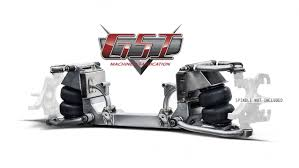 All Chevy chevy c10 suspension kit : 63-72 C10 Front Suspension Kit by GSI Machine & Fabrication - C10 ...
