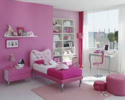 Pink Girls Bedroom Girls Bedroom Pink