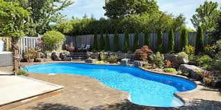inground pools with waterfalls and hot tubs. Backyard Inground Pools Inspirational Pioneer Family We Know Hot Tubs 6d9 Of With Waterfalls And S