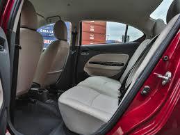 2018 mitsubishi g4. delighful mitsubishi 2018 mitsubishi mirage g4 sedan es 4dr interior in mitsubishi g4