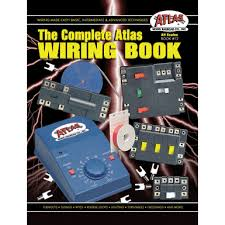 atlas ho n accessories and tools 12 complete atlas wiring book