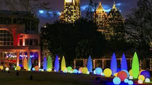 botanical garden lights promo code and modern house image