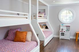 cool bunk beds built into wall. Bunk-beds-with-stairs-Kids-Traditional-with-beige-wall-Built-in-bunk-beds -double-bunk Cool Bunk Beds Built Into Wall
