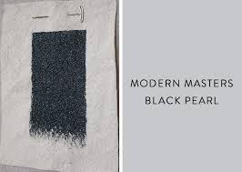 paints modern masters metallic wall paint