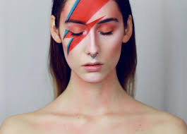 ziggy stardust makeup aladdin zane