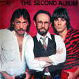 707/The Second Album album by 707