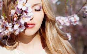 Girls Flowers Wallpapers - Top Free ...