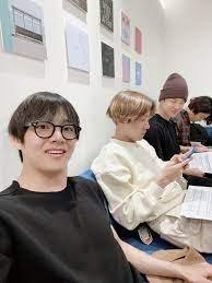 방탄소년단 on Twitter | Bts taehyung, Foto bts, Bts jungkook