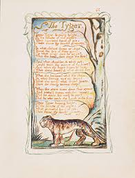 william blake essay heilbrunn timeline of art  songs of innocence and of experience the tyger