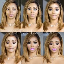 contour makeup steps. makeup and skin ideas with step by contouring manucure makeup: contour steps