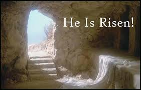 Image result for the tomb is empty