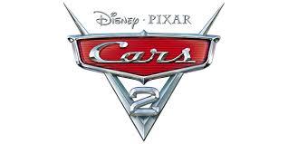 cars 2 the movie logo.  Logo Cars 2 Logojpg To The Movie Logo Logopedia  Fandom