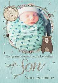 New Baby Congratulations Cards Baby Congratulations Cards Make It Special Funky Pigeon