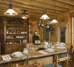 cabin lighting diy light fixture new rustic twist on kitchen decor with wooden material l lodge fixtures