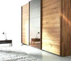 sliding bedroom doors slide door design wardrobes with wooden wardrobe designs for ikea