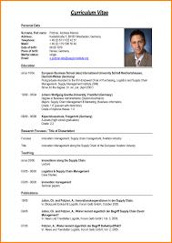 Elegant Full Resume Format Download Resume Letter Example Pdf Cv