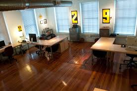 id29s awesome office thats located in an old collar factory office snapshots awesome office