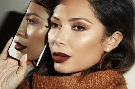 fall is here and with a change in season means a change in our makeup routines i worked with the most incredible team to bring you a fall makeup lookbook