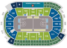 Lakers Seating Chart View Seating Charts Tribute Communities Centre